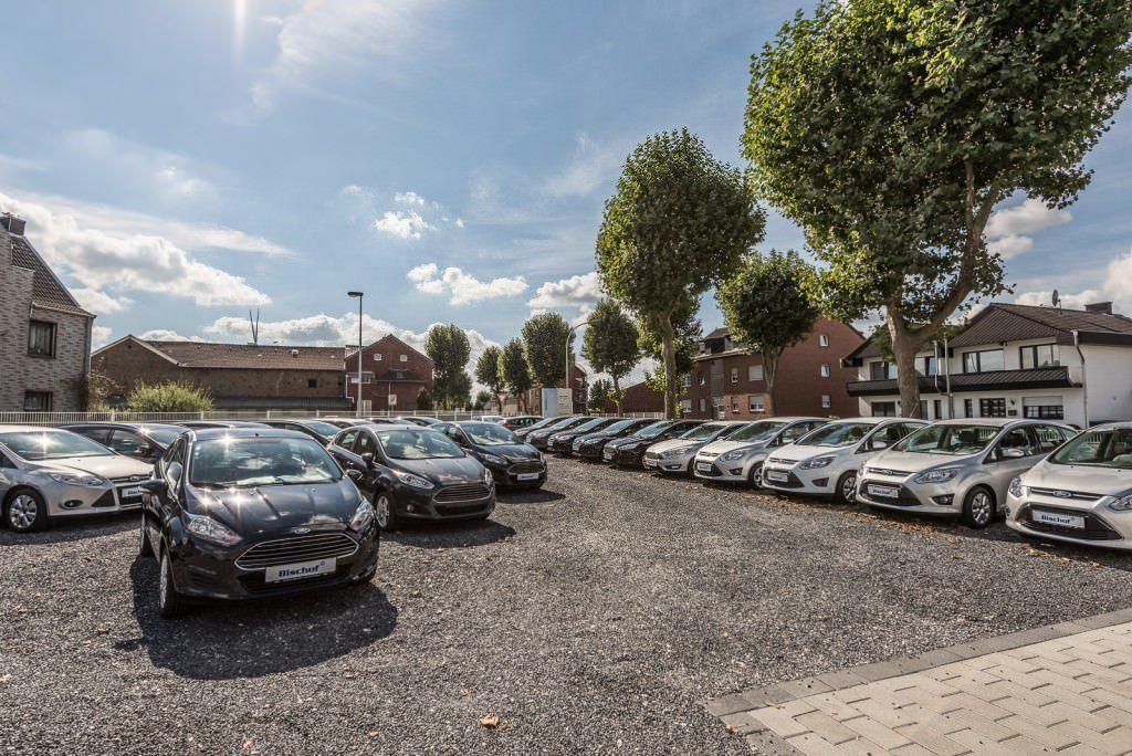 bischof automobile google street view 3