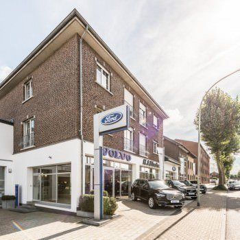 Google Street View Trusted Düsseldorf Autohaus