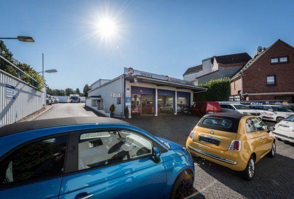 Fiat Service Kühne