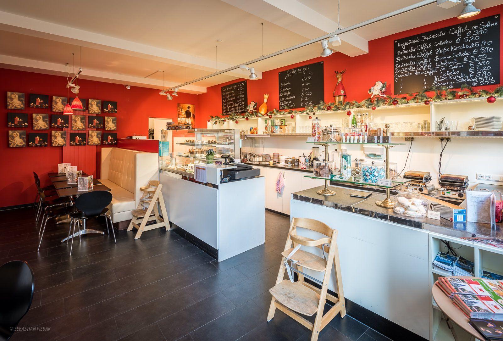 cafe liege aachen google street view 10