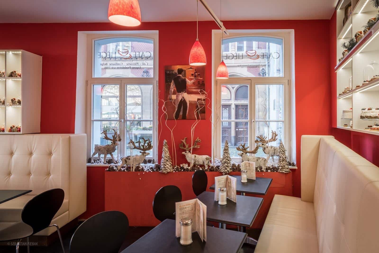 cafe liege aachen google street view 14