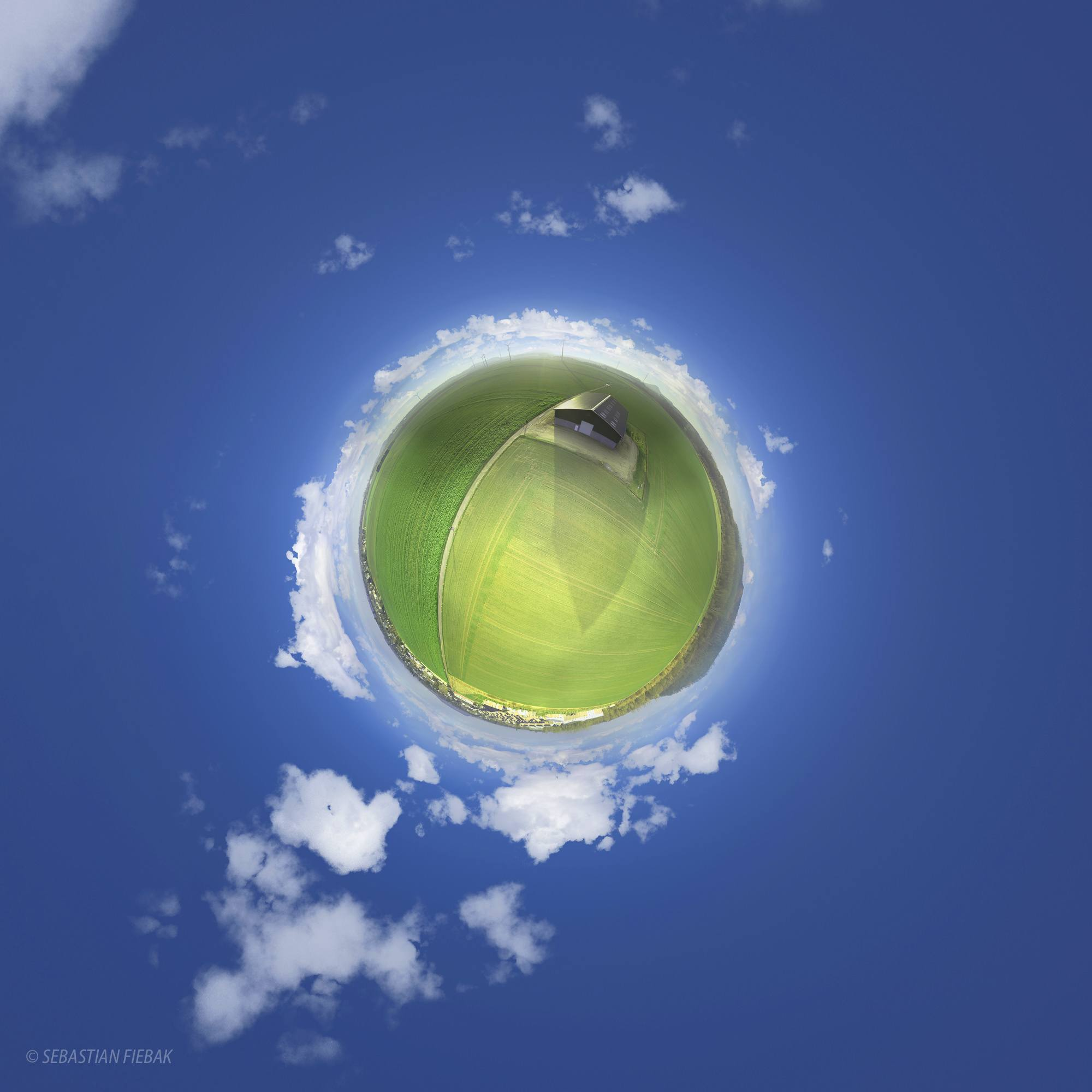 baesweiler little planet