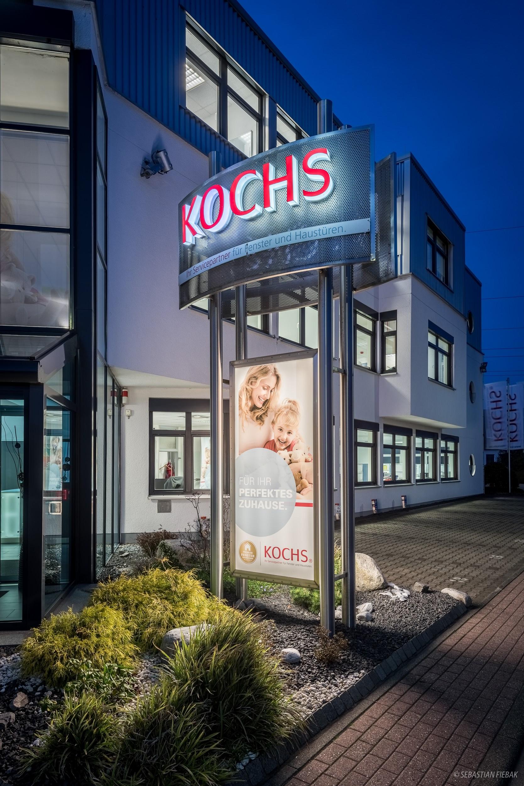 Kochs Ausstellungsraum fotografie4