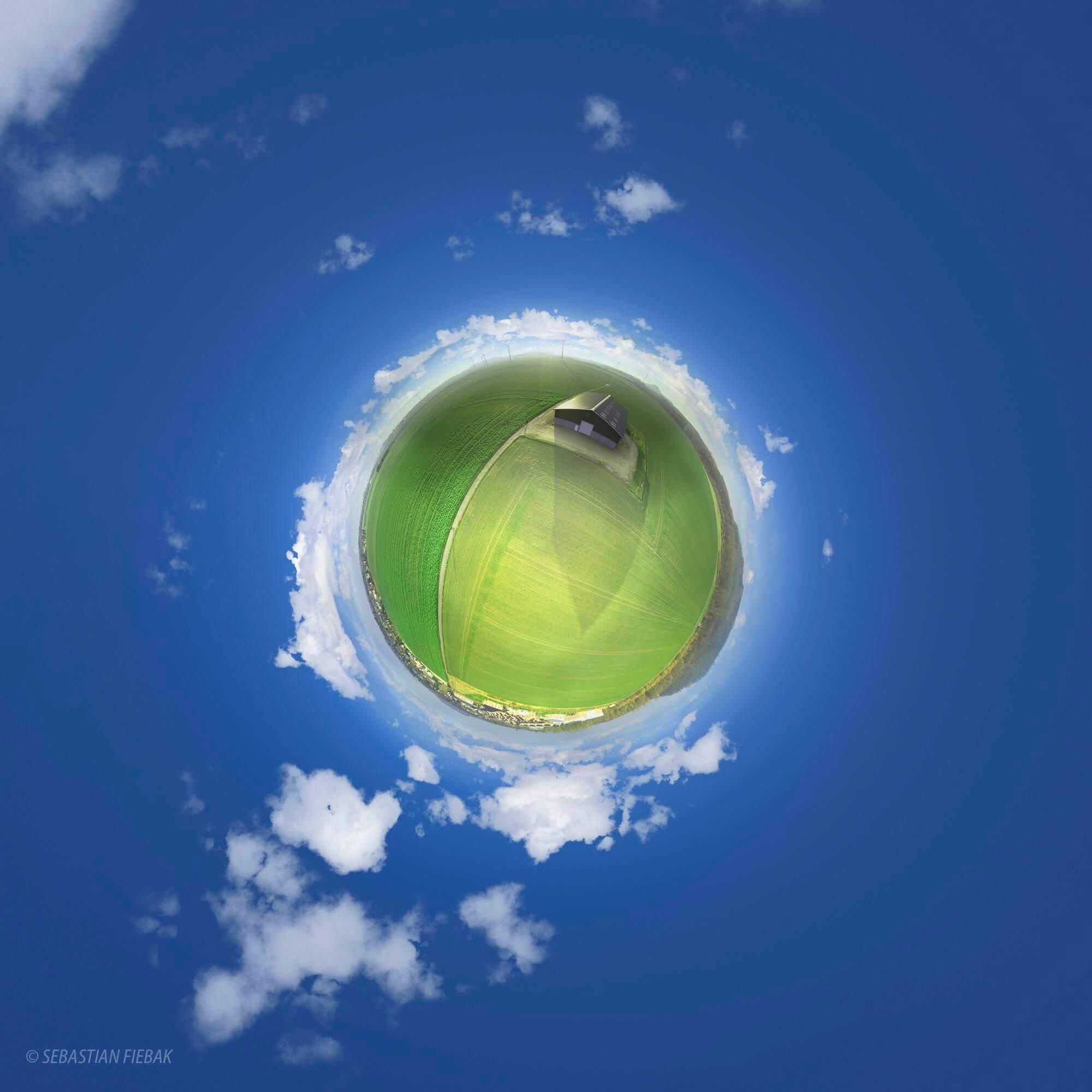 baesweiler little planet