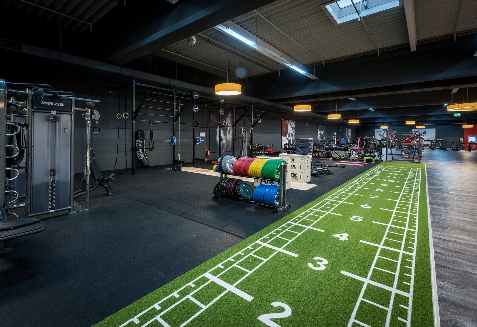 freihanteltraining viva fitness 8