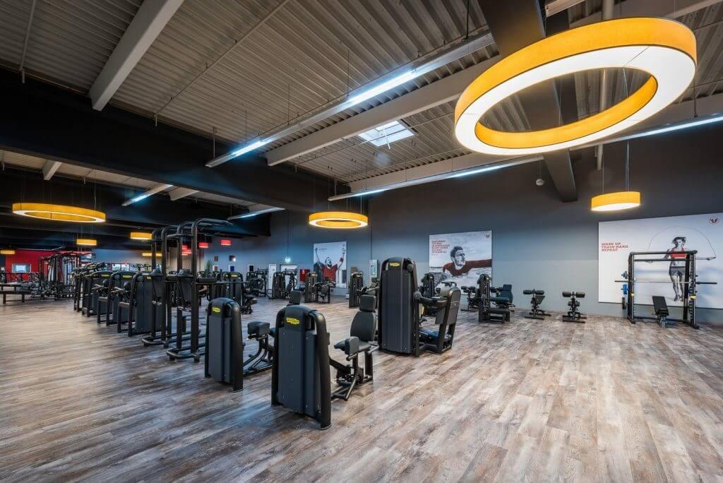 geraetetraining viva fitness 3