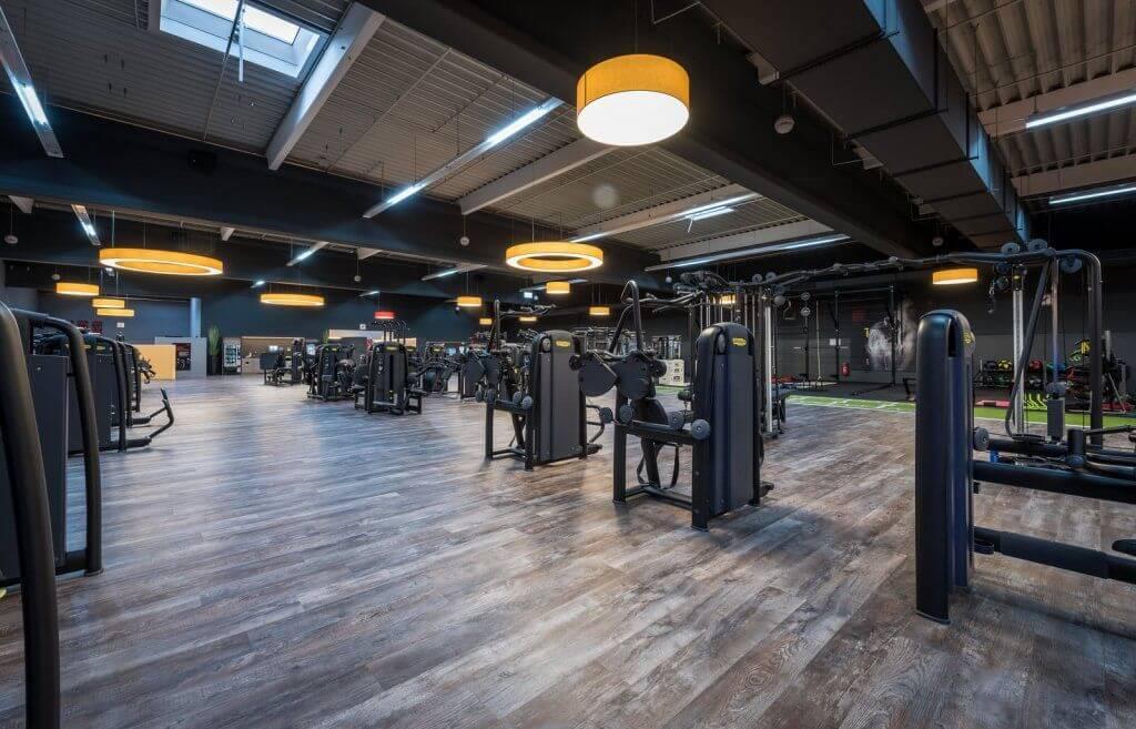 geraetetraining viva fitness 4