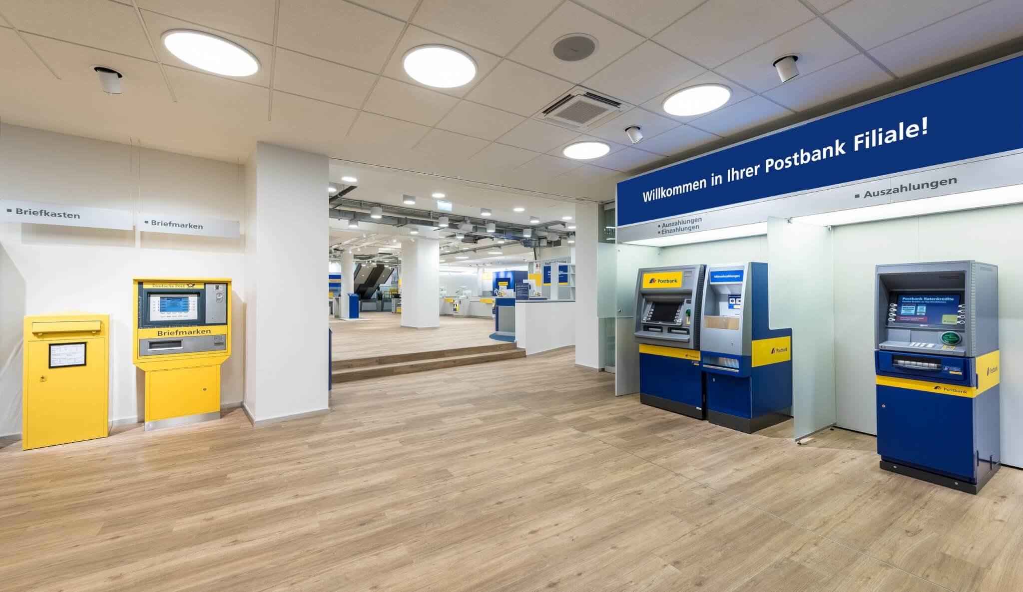 postbank finanzcenter bonn SF82301 HDR Bearbeitet Bearbeitet