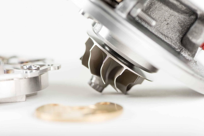 Detail Industriefotografie Sieker Turbo 85451