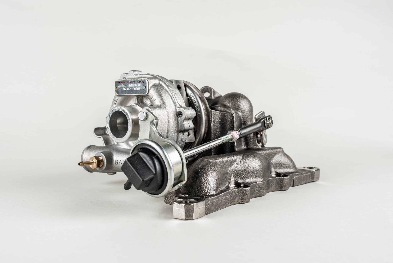 Industriefotografie Sieker Turbo