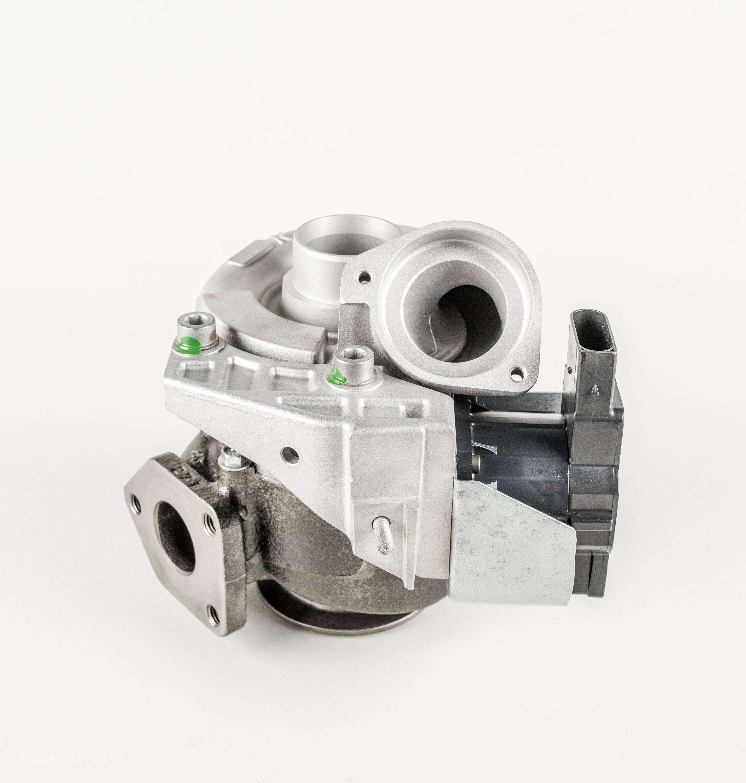Industriefotografie Sieker Turbo 85413