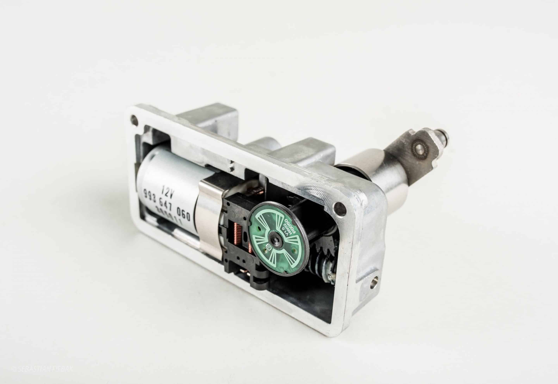 Industriefotografie Sieker Turbo 85477