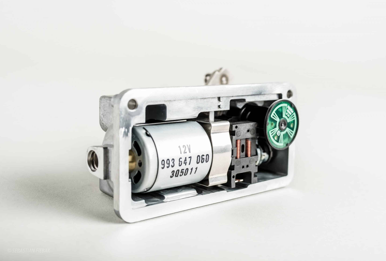 Industriefotografie Sieker Turbo 85479