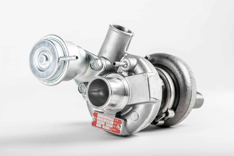 Industriefotografie Sieker Turbo 85497
