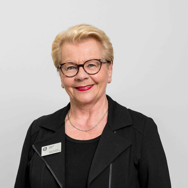 Volvo Business Portrait Fotografie 7 von 8
