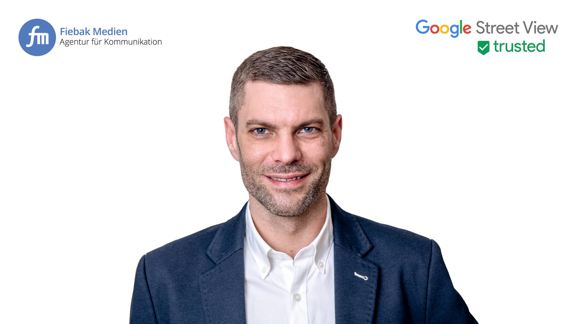 Sebastian Fiebak Google Street View zertifizierter Fotograf