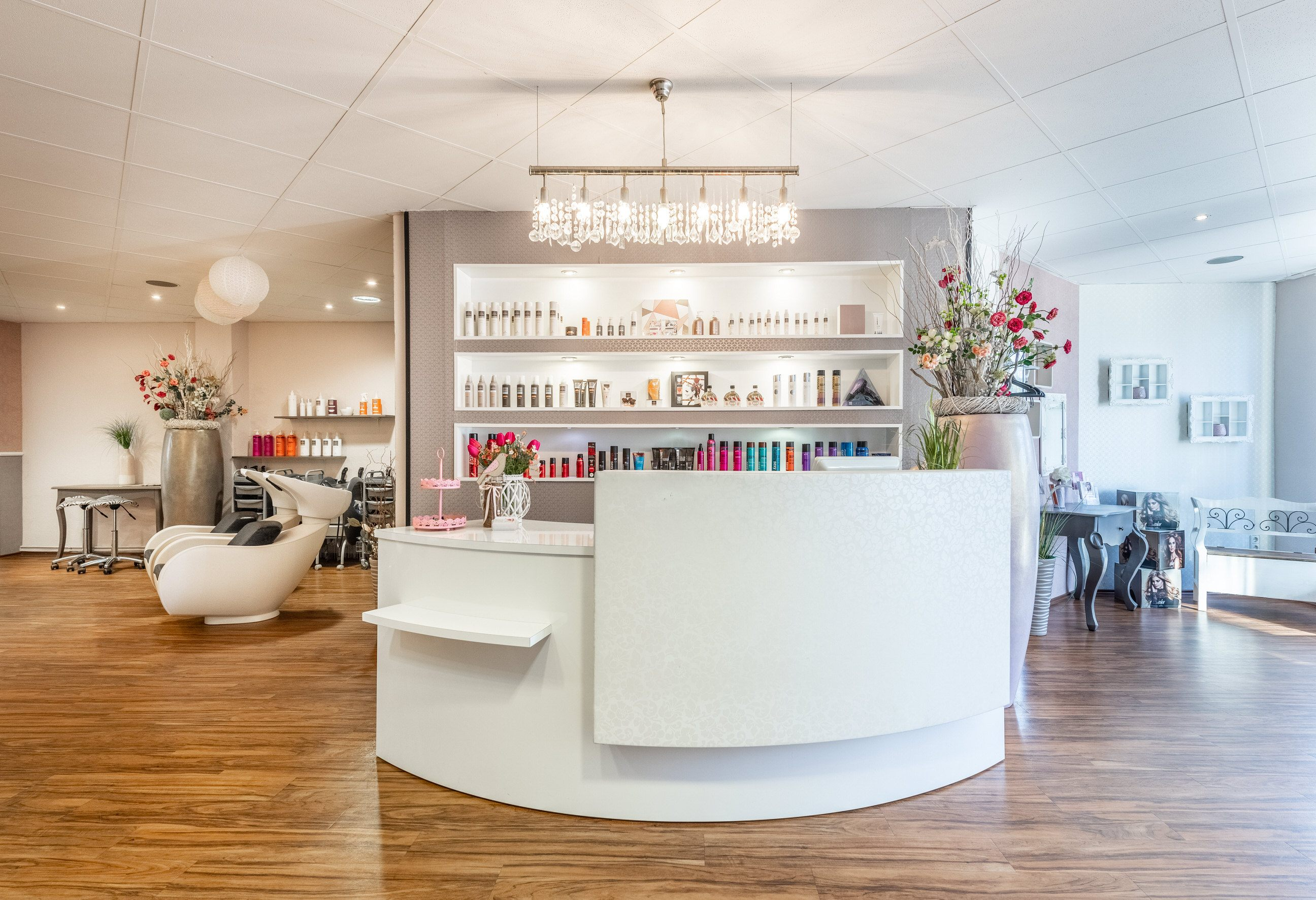 Friseur Styling House